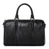 Zhuo Lu снег (ZHUOLUXUE) сумки на ремне сумки женские сумки Бостон сумки большой сумка Сумка сумка рука обложка кожаная сумка леди 280031-01 элегантный черный