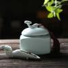 Ян Yi Ru желаемое запечатанные банки чайница ян yi ru желаемое запечатанные банки чайница