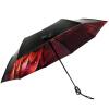 Jingdong [супермаркет] рай зонтик (UPF50 +), из открытого с момента закрытия тройной винил черный зонтик зонтик красный зонтик 31803E jingdong [супермаркет] рай зонтик