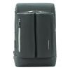 Samsonite / Samsonite 14 дюймов мешок плеча рюкзак тенденция высокой емкости пригородных дорожные сумки AT5 * 61001 темно-синий samsonite 64d 007 темно синий