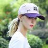 [Супермаркет] Jingdong поэзия Дэн Кайса (sedancasesa) WG170003 весной и летом бейсболки козырьком крышка югу мужские и женские пары спортивной моды дикий розовый