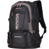 [Супермаркет] SVVISSGEM Jingdong плечо сумка большой емкости спорта на открытом воздухе отдыха и путешествий сумка рюкзак ноутбук сумка мужские деловые сумки SA-9820 черный мужские сумки