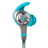 Монстр (монстр) iSport Intensity BT любят спорт беспроводной Bluetooth гарнитуры уха телефон спортивные наушники с шумоподавлением ухо наушники голубой
