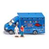 Siku модель автомобиля игрушка-автомобиль детские игрушки SKUC1895 siku siku 1007 bmw 645i cabrio