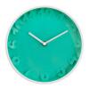 Real 3D Круглые настенные часы Бесшумные игольчатые Часы настенные Часы настенные Современный дизайн 3D DIY гостиной стены часы engy ес 16 круглые настенные часы