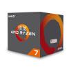 AMD Ryzen 5 / Ryzen 7 Процессор 8-ядерный интерфейс AM4 Box amd apu серии r7 ядерный процессор был в штучной упаковке процессор интерфейсов ам4