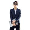 Magicpower куртки мужские мужские куртки основной серии MGW0452131 темно-синий XL