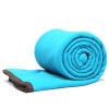 Уолкер спальный мешок открытый вкладыш волк конверт руно спальный мешок спальный мешок обеденный перерыв путешествия одеяло кондиционер синий спальный мешок woodland pilot 250