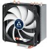 ARCTIC Freezer i32 CPU Cooler (платформа Intel 1150/1151/1155/1156/2011 / поставляется с силиконовой смазкой) pccooler s85 4pin pwm 2 heatpipe ultra thin for htpc mini case all in one for intel 775 1155 1156 cpu cooler fan radiator silent
