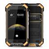 Мобильный телефон Blackview BV6000 мобильный телефон ультратонкий elari cardphone