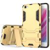 KOOLIFE vivoY55 телефон оболочки защитный рукав популярные бренды популярные бренды стоят с подставкой относится к Доспех виво серии Y55 - Тиран золото бренды