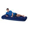 Bestway SHU США кашемир надувная двуспальная кровать воздуха сиеста кровать вздремнуть кровать на открытом воздухе палатка влаги коврик коврик коврик кемпинг коврик (встроенный воздушный насос, дизайн подушки) 67225 кровать надувная bestway 67002