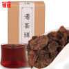C-PE010 China puer tea ripe pu er tea 10 years old Chinese pu'er loose tea cooked nature gold bud fully fermented taste sweet wholesale 2011 years chinese yunnan pu er cake 357g piece ripe fermented puerh tea old comrades red impressions cooked puer tea