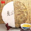 C-PE003 Raw China puer tea 357g Pu'er tea Chinese puerh tea pu erh cakes old trees big golden leaves lasting sweet and mellow bulang mountain tea gel instant puer tea extracts raw 20g