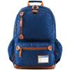 Disney (ученики средней школы) школьники рюкзак высокого класса высокой емкости отдыха сумка мужская детская сумка DB96107A-Z (темно-синий)