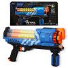Hasbro (Hasbro) NERF тепло мягкого пистолета пуля соперник серия Artemis передатчик (черные и синие) Открытые игрушки B8237 оружие игрушечное hasbro hasbro бластер nerf n strike mega rotofury
