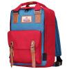 SWISSGEAR наплечная сумка корейской моды Многофункциональная сумка Сумка Мужская и женская сумка для студента Сумка SA-9871 Wine Red сумка женская