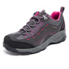 Туфли для походов TFO, спортивные прогулки, низкие, чтобы помочь дышащему комфорту, демпинг наружных скалолазов 844556 женский серый / розовый красный 36 norka туфли norka 45 10el красный