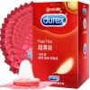 Durex тонкие презервативы 18 шт.*2кор. секс-игрушки для взрослых презервативы durex 18