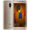 Huawei Mate 9 Pro 6GB + 128GB версия янтарного золота мобильный Unicom Telecom 4G мобильный телефон двойной карточки двойной режим ожидания magicool 140 ex slim 140mm copper radiator water cooler double fins coolgate hd