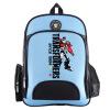 Трансформаторы (Трансформеры) детские школьные сумки детские сумки мальчики хребет сожгли рюкзак полноценный большой вариант сумка ZZ161160-A цвет синий