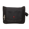 [Супермаркет] SVVISSGEM Jingdong туалетные наборы приема пакета многофункциональные сумки косметические сумки моды случайные черная сумка SA-9730