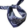 [Супермаркет] Jingdong ожесточенная Гданьск (шведских крон) WSJ171605 шарф женский корейский хит цвета небольшие дикие ретро малые квадратный шарф шарф оранжевый плед шифоновые шарфы