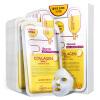 Mediheal может быть инъекции (продукты по уходу за кожей увлажняющий спать губная помада жа мужской) Вихревая Коллагеновая маска 10 резервуаров Lise РМР