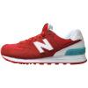 New Balance (NB) WL574CNA 574 женские модели спортивной обуви ретро обуви пара обуви амортизировать кроссовки кроссовки US5.5 ярдов 36 ярдов 225мм цены онлайн