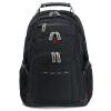 SVVISSGEM бизнес-модели многофункциональный рюкзак школьный компьютер мешок IPAD мешок 15,6 дюймов для мужчин и женщин ранцы SA-0077 черный