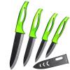 Новое прибытие керамических ножей 3, 4, 5, 6-дюймовый нож XYJ Марка Кухонные ножи для фруктов Растительные инструменты xyj марка кухонные принадлежности 4 дюймовый нож