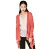 ASOBIO модный женский вязаный свитер, вязаная рубашка, кардиган кардиган женский вязаный campagnolo