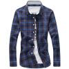 GEEDO  мужская рубашка деловая повседневная рубашка livanso рубашка мужская