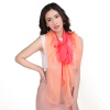 [Супермаркет] Шанхай Jingdong история (история SHANGHAI) Shuilv желтый шелковый шарф женский шелковые шали шарфы