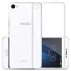Meiyu Meizu Blue U10 корпус телефона TPU прозрачный силиконовый мягкий корпус защитная крышка для очарования синего U10 аксессуар защитное стекло meizu u10 solomon full cover black