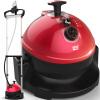 Хуа (HG) WZ9030-J паровой утюг отпариватель (красный) салфетки hi gear hg 5585