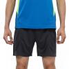 XTEP Мужские шорты Новые спортивные шорты Breathable Брюки повседневные брюки 884229609157 Серый Синий 2XL