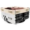 купить Сова (Noctua) NH-L9X65 SE-АМ4 куллер процессора (AMD АМ4 Интернет / тепловая труба 4 / 9см вентилятор / 65мм высокий) недорого