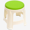 [Супермаркет] Джингдонг Хуа Кай Star стул скамеечка случайные стулья ребенка стул толстый пластиковый стул синий [супермаркет] джингдонг хуа кай star стул стул отдыха стул пластиковый стул скамейка черный