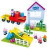 BanBaoКонструктор кубики Пейдж образовательныеигрушки для детей игрушки для детей