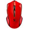 Лей Бай (Rapoo) V20 игровая мышь игры мышь проводная мышь для ноутбука мышь красный