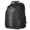 Lenovo (Lenovo) сумка для ноутбука бизнес-серии многофункциональная большая сумка для плеч 14-15,6 дюймовые мужские и женские кормящие рюкзаки Швейцарский двойной бренд MT7329 high-end black