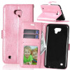 Pink Style Classic Flip Cover с функцией подставки и слотом для кредитных карт для LG X Cam K580Y pink style classic flip cover с функцией подставки и слотом для кредитных карт для asus zenfone zoom zx551ml