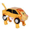 LDCX семейство автомобилей Автоматические аберрантные игрушки Детские игрушки 5109 игрушки