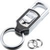 JOBON Bangzi mother multi-key кольцо удобный разделительный комбинация талия подвесной сбор многофункциональный брелок для ключей брелок для ключей брелок ZB-087C серебряный горячие продажи coilover брелок амортизатор автозапчасти брелок брелок для ключей