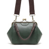 MICOCAH Brand New Vintage Bags Retro PU Leather Tote bag Women Messenger Bags Small Clutch Ladies Handbags M07028 women bag 2015 genuine pu leather bags ladies handbags brand women leather handbags women shoulder bag tote bag b30
