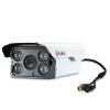 Worthida (woshida) S9604 камера наблюдения водонепроницаемая камера наблюдения ночного видения высокой четкости четырехламповый монитор объектива 12 мм