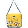 Посол Франции (Delsey) Гадкий Я маленький желтый человек 3 детей мультфильм рюкзак школьный плечо светло-голубой 70360114512 рюкзак росмэн гадкий я love средний
