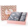 цены на Grace полотенце наборы из хлопока трехсекционный полотенце подарок в интернет-магазинах