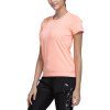 АНТА женская воздухопроницаемая быстросохнущая футболка спортивная одежда
